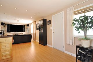 "Photo 4: 278 201 CAYER Street in Coquitlam: Maillardville Manufactured Home for sale in ""WILDWOOD PARK"" : MLS®# R2206930"