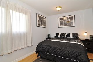 "Photo 12: 278 201 CAYER Street in Coquitlam: Maillardville Manufactured Home for sale in ""WILDWOOD PARK"" : MLS®# R2206930"