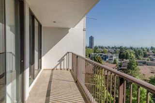 """Photo 14: 1007 6455 WILLINGDON Avenue in Burnaby: Metrotown Condo for sale in """"PARKSIDE MANOR"""" (Burnaby South)  : MLS®# R2207177"""