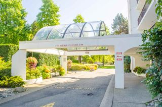 """Photo 19: 1007 6455 WILLINGDON Avenue in Burnaby: Metrotown Condo for sale in """"PARKSIDE MANOR"""" (Burnaby South)  : MLS®# R2207177"""