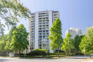 "Photo 2: 1007 6455 WILLINGDON Avenue in Burnaby: Metrotown Condo for sale in ""PARKSIDE MANOR"" (Burnaby South)  : MLS®# R2207177"