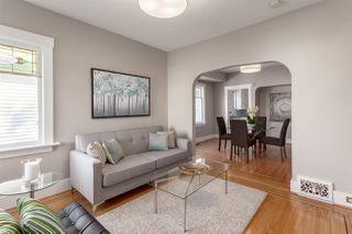 "Photo 5: 4550 HARRIET Street in Vancouver: Fraser VE House for sale in ""CEDAR COTTAGE"" (Vancouver East)  : MLS®# R2209105"