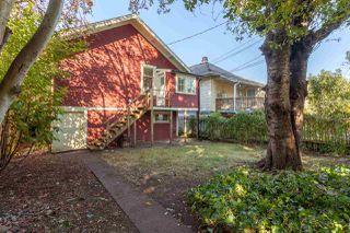 "Photo 18: 4550 HARRIET Street in Vancouver: Fraser VE House for sale in ""CEDAR COTTAGE"" (Vancouver East)  : MLS®# R2209105"