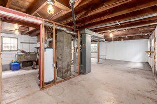 "Photo 17: 4550 HARRIET Street in Vancouver: Fraser VE House for sale in ""CEDAR COTTAGE"" (Vancouver East)  : MLS®# R2209105"