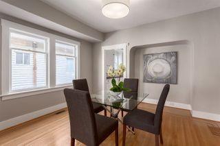 "Photo 7: 4550 HARRIET Street in Vancouver: Fraser VE House for sale in ""CEDAR COTTAGE"" (Vancouver East)  : MLS®# R2209105"