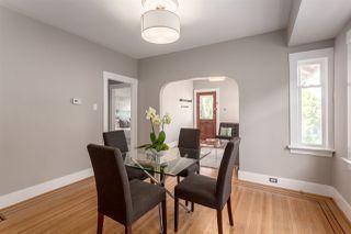 "Photo 6: 4550 HARRIET Street in Vancouver: Fraser VE House for sale in ""CEDAR COTTAGE"" (Vancouver East)  : MLS®# R2209105"