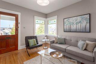 "Photo 4: 4550 HARRIET Street in Vancouver: Fraser VE House for sale in ""CEDAR COTTAGE"" (Vancouver East)  : MLS®# R2209105"