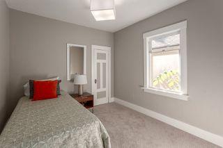 "Photo 12: 4550 HARRIET Street in Vancouver: Fraser VE House for sale in ""CEDAR COTTAGE"" (Vancouver East)  : MLS®# R2209105"