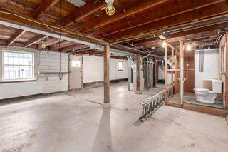 "Photo 16: 4550 HARRIET Street in Vancouver: Fraser VE House for sale in ""CEDAR COTTAGE"" (Vancouver East)  : MLS®# R2209105"
