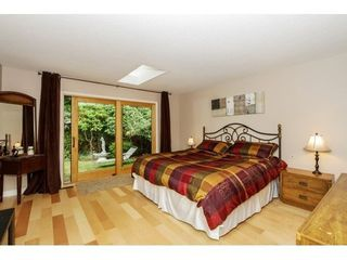 Photo 15: 2107 126TH Street in South Surrey White Rock: Home for sale : MLS®# F1421991