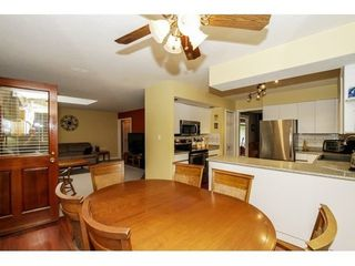 Photo 10: 2107 126TH Street in South Surrey White Rock: Home for sale : MLS®# F1421991
