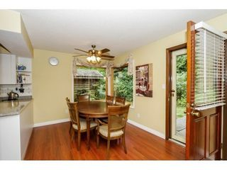 Photo 9: 2107 126TH Street in South Surrey White Rock: Home for sale : MLS®# F1421991