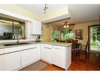 Photo 13: 2107 126TH Street in South Surrey White Rock: Home for sale : MLS®# F1421991