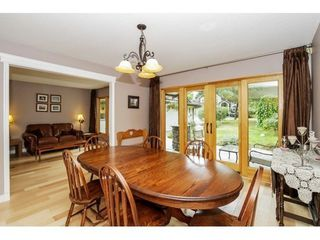 Photo 3: 2107 126TH Street in South Surrey White Rock: Home for sale : MLS®# F1421991