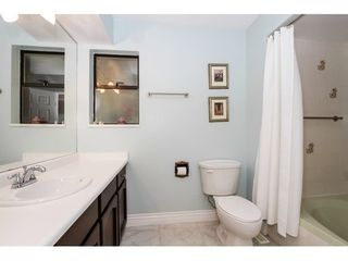 Photo 17: 2107 126TH Street in South Surrey White Rock: Home for sale : MLS®# F1421991