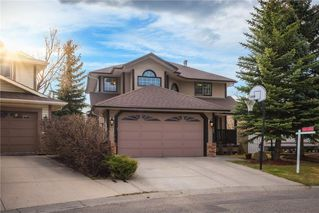Main Photo: 25 Shannon Green SW in Calgary: Shawnessy House for sale : MLS®# C4140959