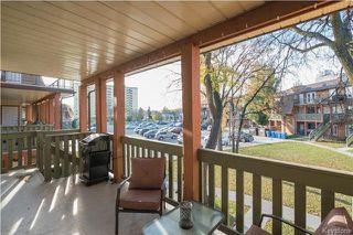 Photo 17: 203 1766 Henderson Highway in Winnipeg: North Kildonan Condominium for sale (3G)  : MLS®# 1727386