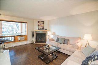 Photo 4: 203 1766 Henderson Highway in Winnipeg: North Kildonan Condominium for sale (3G)  : MLS®# 1727386