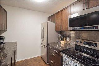 Photo 8: 203 1766 Henderson Highway in Winnipeg: North Kildonan Condominium for sale (3G)  : MLS®# 1727386