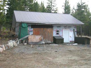 Main Photo: LOT 2 MARTIN PRAIRIE ROAD in : Pritchard Lots/Acreage for sale (Kamloops)  : MLS®# 143543