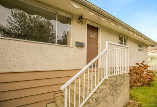 Photo 4: 3463 ST. ANNE Street in Port Coquitlam: Glenwood PQ House for sale : MLS®# R2228383