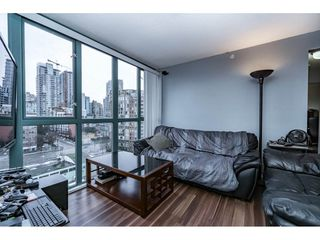 "Photo 4: 1505 907 BEACH Avenue in Vancouver: Yaletown Condo for sale in ""CORAL CRT"" (Vancouver West)  : MLS®# R2229594"
