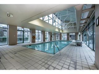 "Photo 13: 1505 907 BEACH Avenue in Vancouver: Yaletown Condo for sale in ""CORAL CRT"" (Vancouver West)  : MLS®# R2229594"