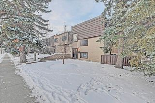 Photo 19: 104 3130 66 Avenue SW in Calgary: Lakeview House for sale : MLS®# C4162418