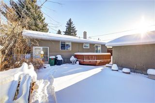 Photo 24: 3244 BREEN Crescent NW in Calgary: Brentwood House for sale : MLS®# C4150568