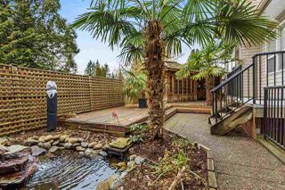 """Photo 19: 113 21868 LOUGHEED Highway in Maple Ridge: West Central House for sale in """"EAGLE CREST PLACE"""" : MLS®# R2244998"""