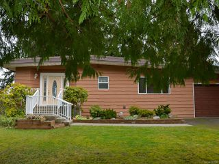 Photo 1: 5045 Seaview Dr in BOWSER: PQ Bowser/Deep Bay House for sale (Parksville/Qualicum)  : MLS®# 780599