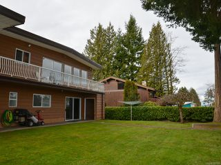 Photo 29: 5045 Seaview Dr in BOWSER: PQ Bowser/Deep Bay House for sale (Parksville/Qualicum)  : MLS®# 780599