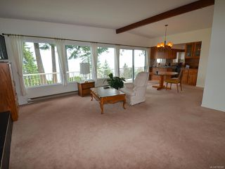 Photo 5: 5045 Seaview Dr in BOWSER: PQ Bowser/Deep Bay House for sale (Parksville/Qualicum)  : MLS®# 780599