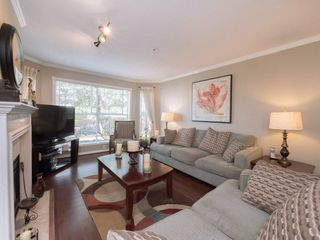 "Photo 4: 107 7151 121 Street in Surrey: West Newton Condo for sale in ""The Highlands"" : MLS®# R2246244"