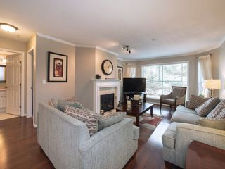"Photo 3: 107 7151 121 Street in Surrey: West Newton Condo for sale in ""The Highlands"" : MLS®# R2246244"