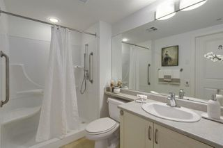 """Photo 11: 104 2799 YEW Street in Vancouver: Kitsilano Condo for sale in """"Tapestry at Arbutus Walk (O'Keefe)"""" (Vancouver West)  : MLS®# R2247613"""