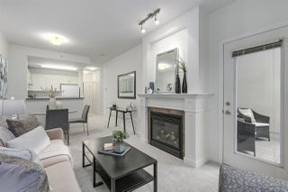 """Photo 8: 104 2799 YEW Street in Vancouver: Kitsilano Condo for sale in """"Tapestry at Arbutus Walk (O'Keefe)"""" (Vancouver West)  : MLS®# R2247613"""
