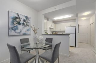 """Photo 9: 104 2799 YEW Street in Vancouver: Kitsilano Condo for sale in """"Tapestry at Arbutus Walk (O'Keefe)"""" (Vancouver West)  : MLS®# R2247613"""