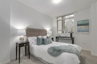"""Photo 10: 104 2799 YEW Street in Vancouver: Kitsilano Condo for sale in """"Tapestry at Arbutus Walk (O'Keefe)"""" (Vancouver West)  : MLS®# R2247613"""
