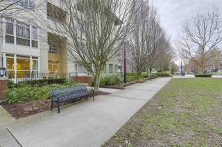 """Photo 5: 104 2799 YEW Street in Vancouver: Kitsilano Condo for sale in """"Tapestry at Arbutus Walk (O'Keefe)"""" (Vancouver West)  : MLS®# R2247613"""