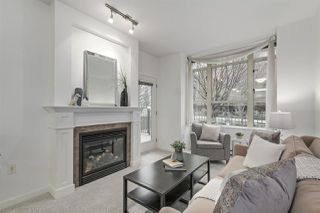 """Photo 6: 104 2799 YEW Street in Vancouver: Kitsilano Condo for sale in """"Tapestry at Arbutus Walk (O'Keefe)"""" (Vancouver West)  : MLS®# R2247613"""
