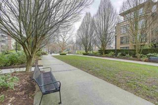 """Photo 4: 104 2799 YEW Street in Vancouver: Kitsilano Condo for sale in """"Tapestry at Arbutus Walk (O'Keefe)"""" (Vancouver West)  : MLS®# R2247613"""