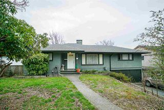 Photo 1: 6170 GRANT Street in Burnaby: Parkcrest House for sale (Burnaby North)  : MLS®# R2248284