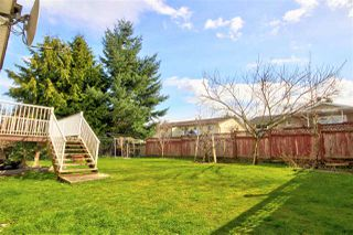 Photo 16: 11630 88A Avenue in Delta: Annieville House for sale (N. Delta)  : MLS®# R2249500