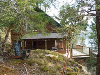 Photo 1: 5261 CLAYDON Road in Pender Harbour: Pender Harbour Egmont House for sale (Sunshine Coast)  : MLS®# R2250477