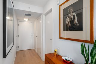 "Photo 12: 508 1635 W 3RD Avenue in Vancouver: False Creek Condo for sale in ""The Lumen"" (Vancouver West)  : MLS®# R2252692"
