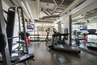 "Photo 18: 508 1635 W 3RD Avenue in Vancouver: False Creek Condo for sale in ""The Lumen"" (Vancouver West)  : MLS®# R2252692"
