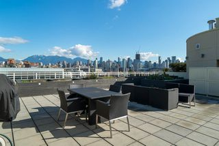 "Photo 17: 508 1635 W 3RD Avenue in Vancouver: False Creek Condo for sale in ""The Lumen"" (Vancouver West)  : MLS®# R2252692"