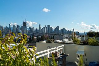 "Photo 16: 508 1635 W 3RD Avenue in Vancouver: False Creek Condo for sale in ""The Lumen"" (Vancouver West)  : MLS®# R2252692"