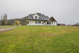 Photo 20: 5475 LOUGHEED Highway: Agassiz House for sale : MLS®# R2254247